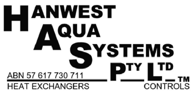 Hanwest Aqua Systems Pty Ltd
