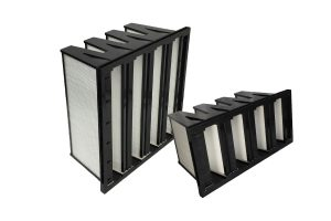Airepure AireFlow-V Mini-Pleat Filters