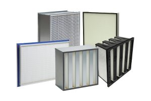 Airepure HEPA Filters for Cleanrooms