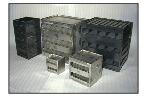 HEGA Filters for Containment Systems