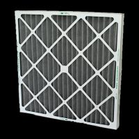 Airepure Compact Carbon Filters for Cleanrooms