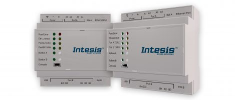 Intesis Multi-protocol solutions