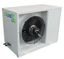 SCM Frigo CUBO2Smart - CO2 Condensing Unit
