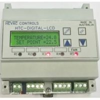 TEMPERATURE CONTROLLER With 365 Day Time Switch HTC-DIGITAL-