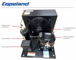 Emerson Reciprocating Condensing Units