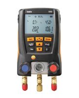 testo 549- Digital Manifold