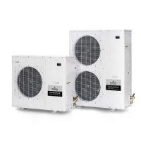 Copeland ZX Condensing Units for Refrigeration