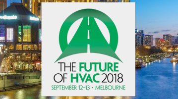 Future of HVAC Conference